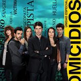 Elenco de 'Homicidios', la nueva ficción de Telecinco con Eduardo Noriega