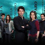 'Homicidios', protagonizada por Celia Freijeiro y Eduardo Noriega