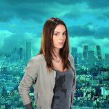 Vicky Luengo es María Losada en 'Homicidios'