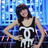 Angy Fernández, concursante de 'Tu cara me suena'