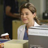 Meredith Grey en 'Amor / Adicción'