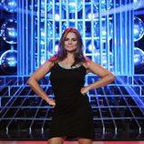 Silvia Pantoja cantará en 'Tu cara me suena'