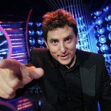 Manel Fuentes regresa a televisión con 'Tu cara me suena'