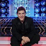 Manel Fuentes, nuevo presentador de Antena 3 con 'Tu cara me suena'