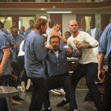 'House' en la cárcel en la octava temporada de la ficción