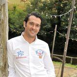 Luis, concursante de 'Granjero busca esposa'