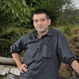 Jonathan, concursante de 'Granjero busca esposa'