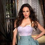 Silvia Alonso es Almudena Lobo en 'Tierra de Lobos'