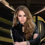 Esmeralda Moya es Helena Cuevas en 'Homicidios', de Telecinco
