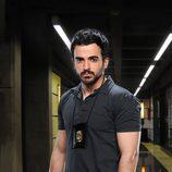 Enrique Berrendero, uno de los protagonistas de 'Homicidios'
