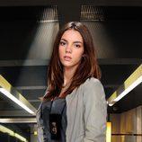 Vicky Luengo, una de las protagonistas de 'Homicidios'