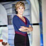 Anabel Alonso, presentadora de 'Mucho que perder, poco que ganar'