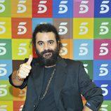 El Sevilla, encargado del backstage de 'Tú si que vales'