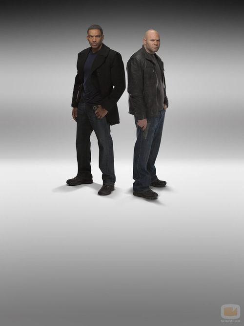 'Breakout Kings', la nueva serie de Fox Crime
