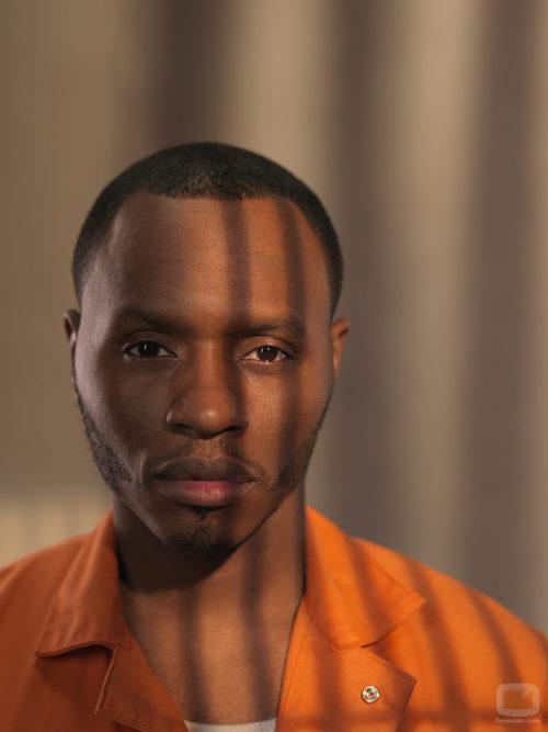 Shea Daniels, ex-convicto de 'Breakout Kings'