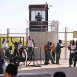 Presos encarcelados de 'Ex-Convictos'