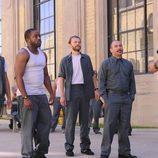 "Fox Crime estrena el ""Piloto"" de 'Breakout Kings'"