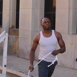 Shea Daniels en la cárcel de 'Ex-Convictos'