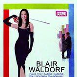 """Blair parodia """"Desayuno con diamantes"""" en la quinta temporada de 'Gossip Girl'"""
