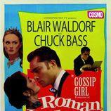 """""""Vacaciones en Roma"""", con Blair y Chuck de 'Gossip Girl'"""