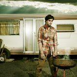 Fran Rivera cambia los toros por los zombies de 'The Walking Dead'