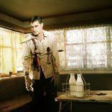Míchel, el zombie de noviembre de 'The Walking Dead'