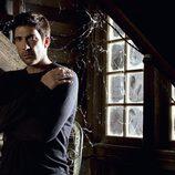 Dylan McDermott, padre de familia en 'American Horror Story'