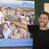 Juanjo Artero, Javi en la mítica serie 'Verano Azul'