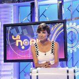 Sandra Barneda en 'La Noria'