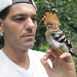 Frank Cuesta en 'Frank de la jungla'