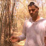 Frank Cuesta protagoniza 'Frank de la jungla'