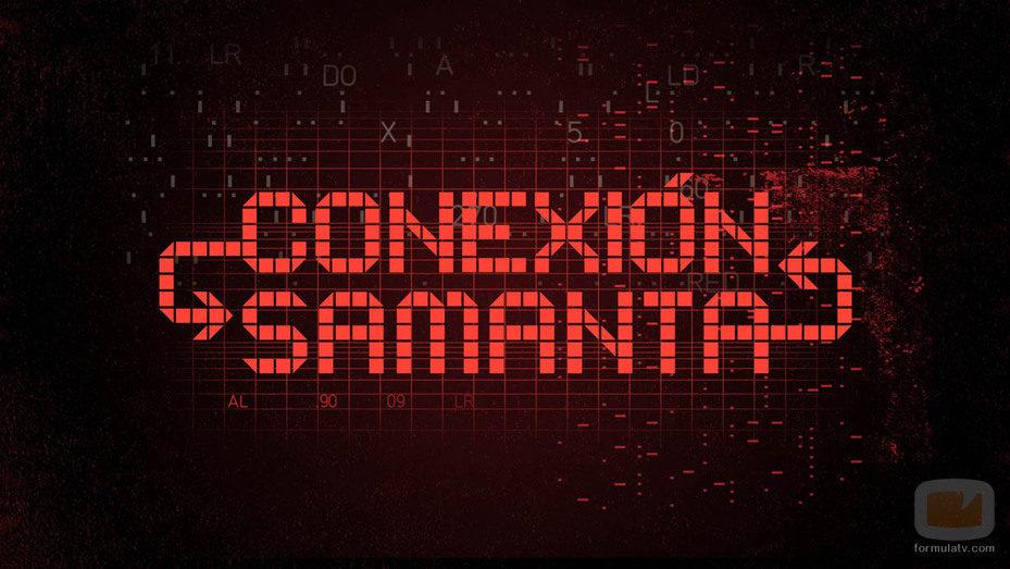 Logo de 'Conexión Samanta'