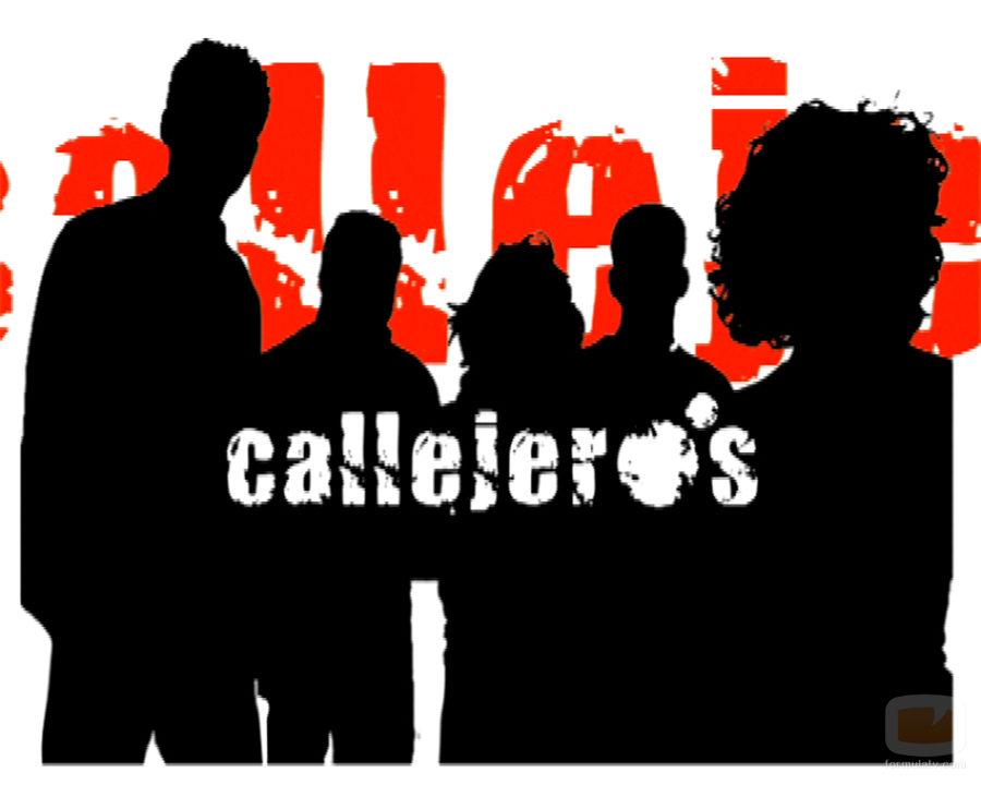 Logo de 'Callejeros'