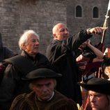 El director tiene experiencia en producciones históricas
