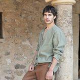 Adrián Expósito es Cristobal en 'Toledo'