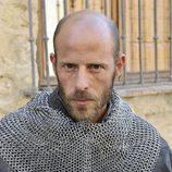 Eduard Farelo es Rodrigo en 'Toledo'