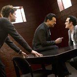Escena de la serie 'Mentes Criminales'