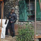 Forest Whitaker de 'Mentes criminales: Conducta sospechosa'