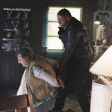 El actor Forest Whitaker de 'Mentes criminales: Conducta sospechosa'