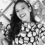 Elisa Mouliaá, portada de la revista Overlay Magazine