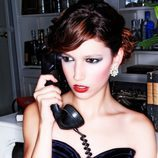 La actriz Úrsula Corberó posa para PopMe Magazine