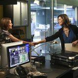 Primer capítulo de la séptima temporada de 'CSI: NY'