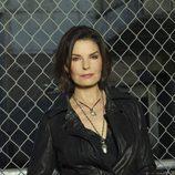 Foto promocional de Sela Ward de 'CSI: NY'