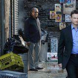Cameo de Edward James Olmos en la séptima temporada de 'CSI: NY'