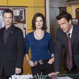 David James Elliot hará un cameo en 'CSI: NY'