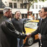 El entrenador Rex Ryan hará un cameo en 'CSI: NY'