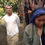 'Frank de la jungla' está liderado por Frank Cuesta