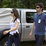Celia Freijeiro y Eduardo Noriega protagonizan 'Homicidios'