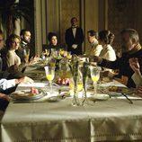 Banquete en 'Gran Hotel'