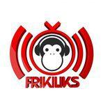 Logo 'Frikiliks'